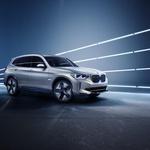 Novi električni avtomobili - Električne novosti - kaj prihaja, kaj je že (skoraj) tu? (foto: Bmw)