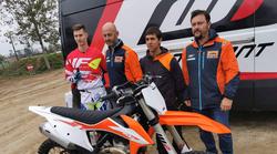 Jan Pancar podpisal z italijansko ekipo
