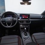 Naturalizirani Španec (foto: Seat Tarraco Avto Test)