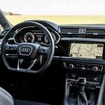 Novo v Sloveniji: Audi Q3 Sportback (foto: Tomaž Porekar, Audi)