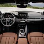 Vozili smo: Audi A4 (foto: Audi)