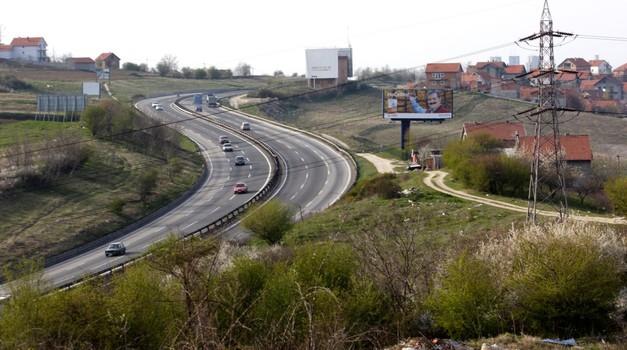 Po Srbiji kmalu s 150 kilometri na uro? (foto: Profimedia)