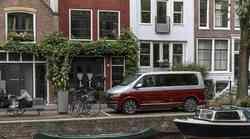 Volkswagen Transporter - Programska prenova