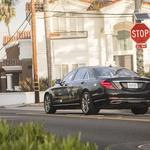Tudi Daimler odpisal samovozeče avtomobile? (foto: Daimler AG)