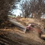 Citroen se (spet) poslavlja od prvenstva WRC (foto: Uroš Modlic)