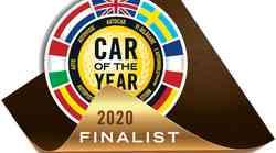 To so finalisti izbora za Evropski avto leta 2020