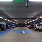 Pametna parkirišča bodo zmanjšala potrebe po redarjih tudi v Sloveniji (foto: Tenzor)