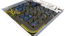 Rollbar se poslavlja, prihaja pa nov in še boljši karting