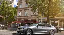 Vozili smo: BMW 330e in BMW serije 3 Touring