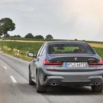 Vozili smo: BMW 330e in BMW serije 3 Touring (foto: Bmw)