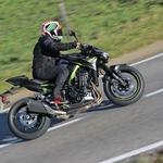 Ekskluzivno: vozili smo Kawasaki Z900 (foto: Primož Jurman)