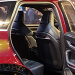 To je turški SUV, ki bi lahko prepričal tudi Evropo (foto: Profimedia)
