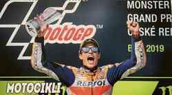 Slovenski koledar MotoGP