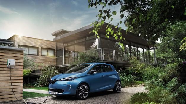 Pionirska je težka (foto: Renault)