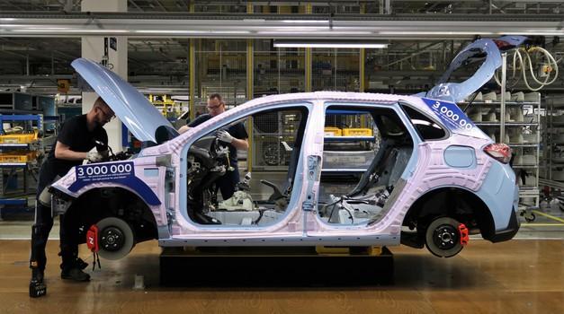 Koronavirus že moti avtomobilsko proizvodnjo (foto: Hyundai)