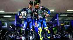 Yamaha pripravljena na sezono 2020