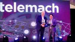 Telemach v neodvisni raziskavi pridobil certifikat za najboljše mobilno omrežje po uporabniški izkušnji