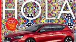 Izšel je novi Avto magazin: na testu Renault Clio, Opel Grandland X, Land Rover Discovery ...