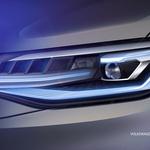 Po 17 letih prihaja nov Volkswagen Caddy. Tu so najpomembnejše novosti (foto: Volkswagen)