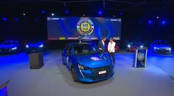 COTY 2020: Evropski avto leta 2020 je Peugeot 208