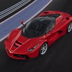 """Vsako jutro perem svoj avto"" (foto: Ferrari)"
