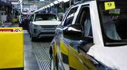 Ford, Land Rover in Honda skupaj proti koronavirusu