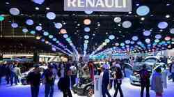 Evropa letos brez večjega avtomobilskega salona, Pariz odpovedan! (POSODOBLJENO)